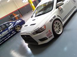 Mitsubishi Lancer Evolution X Driveline Motoring