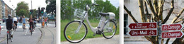 Le vélo à assistance électrique a de plus en plus la cote à Genève