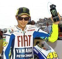 Moto GP - France D.2: Rossi toujours préoccupé par son épaule