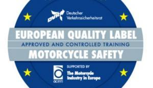 L'AFDM récompensée par l'European Training Quality Label