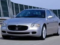 Maserati Quattroporte V (2003-2012): la super-berline qui a une âme, dès 16000€