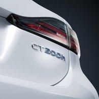 Salon de Genève 2010 : la nouvelle Lexus CT 200h hybride