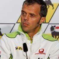 Moto GP - Allemagne D.1: Loris Capirossi laisse sa place à Sylvain Guintoli