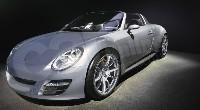 Porsche: un petit roadster en projet?