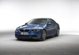 Salon de Genève 2010 : la BMW M3 dotée du système Start/Stop