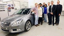 Concours de design Opel : créer l'intérieur d'une Opel de 2020