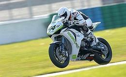 M. Schumacher : il a testé une Superbike et nous avons son chrono !