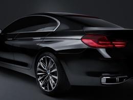 Salon de Pékin: BMW Concept Gran Coupé