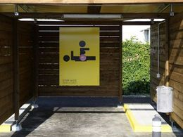 La ville suisse de Zurich invente la sexbox