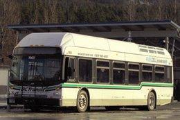 JO de 2010 à Vancouver : la mise en service de bus à hydrogène