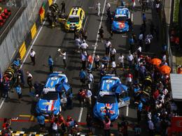 (Echos des paddocks #73) 22 voitures en WTCC 2011...