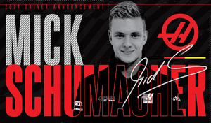 Le fils de Schumacher arrive en Formule 1
