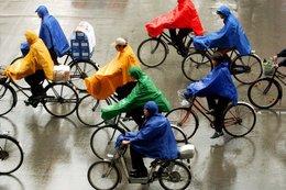 Vélo à Pékin : une politique volontariste lancée