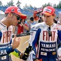 Moto GP - République Tchèque: Lorenzo, une nouvelle fois résigné