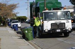 Un carburant écolo pour alimenter 500 camions-poubelles à San Francisco