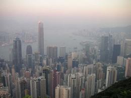 Hong Kong, l'une des villes les plus polluées du monde en 2009