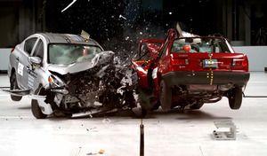 Crash test : voilà pourquoi les autos des marchés émergents ont de si mauvaises notes