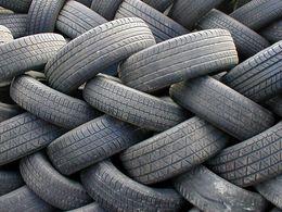 Collecte de pneus : face à la saturation, les garages réagissent