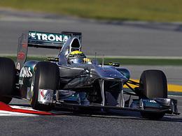 (Minuit chicanes) Daimler et Renault-Nissan bientôt maîtres de la F1?