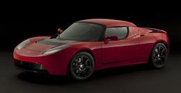 Le Tesla Roadster électrique va débarquer au Canada