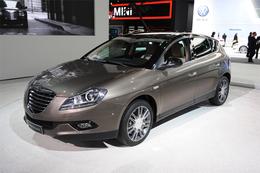 Chrysler et Lancia devraient fusionner d'ici la fin de l'année