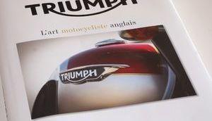 Triumph: une augmentation des bénéfices de près de 50%!