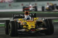 GP de Singapour: la victoire pour Alonso !