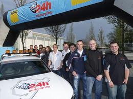 24 Heures du Nürburgring 2010: La liste des engagés