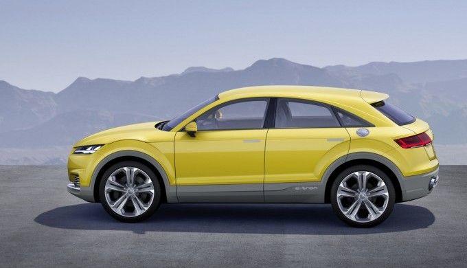 Audi: la nouvelle A3 et le Q4 retardés à cause du Dieselgate