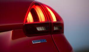 Les ventes de voitures dieselsà un niveau historiquement bas