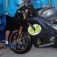 Moto GP: Retard sur le nouveau moteur chez Suzuki