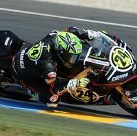 Moto 2 - France D.3: Elias sera là