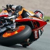 Moto 2 - Allemagne Qualification: On n'arrête plus Marc Marquez