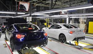 Subaru: une enquête interne ouverte et le PDG renonce au salaire