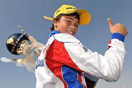 Le futur Hamilton sera-t-il hollandais ? McLaren signe Nyck de Vries, 15 ans