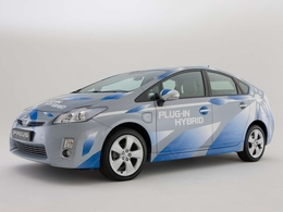 Toyota Prius hybride rechargeable / Etats-Unis : un partenariat noué avec l'Université de Portland