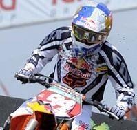 """Motocross mondial : GP de Lettonie, Cairoli et Roczen de nouveau vainqueurs des """"qualifs"""""""