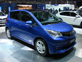 La Subaru Trezia en direct de Genève : le minispace selon Subaru (+video)
