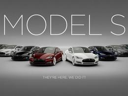 En Californie, les ventes de Tesla explosent