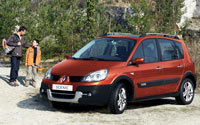 Renault Scénic Conquest: Rancho moderne ?