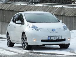 Nissan : 75 000 Leaf vendues dans le monde ?