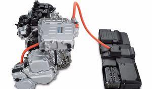 """Nissan lance """"e-Power"""", moteur électrique à prolongateur d'autonomie"""