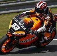 Moto 2 - Allemagne D.3: Marc Marquez domine