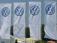 Ventes record pour Volkswagen au premier trimestre
