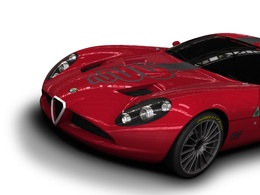 Alfa Romeo TZ3 Corsa par Zagato: Toutes les photos