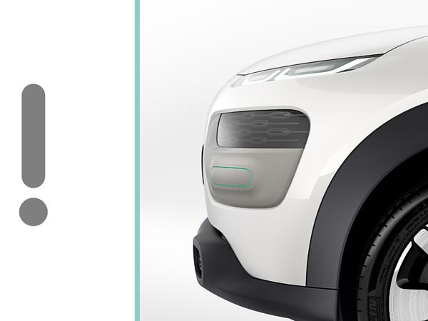 Citroën Cactus : avant-première exclusive sur Caradisiac le 5 septembre