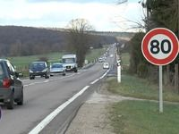 Limitation à 80km/h : les limites du système