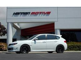 Subaru STi 2008 Harman Motive