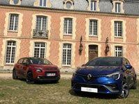 Comparatif statique vidéo : la Renault Clio 5 affronte la Citroën C3