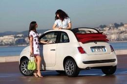 Election : Citroën et la Fiat 500C honorées par les gays